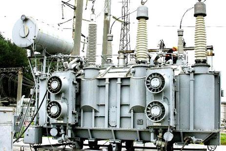 Силовое оборудование и АСУП