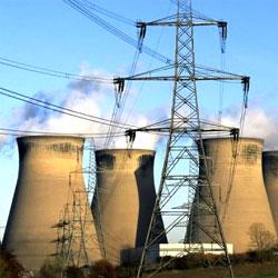 Энергетическая промышленность